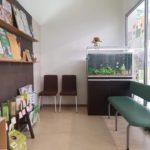 習志野市にあります整骨院ぽっかぽかさんに定期メンテナンスで訪問しました。